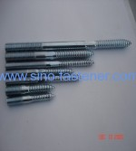 METAL WOOD DOWEL SCREWS/HANGER BOLTS Torx Drive